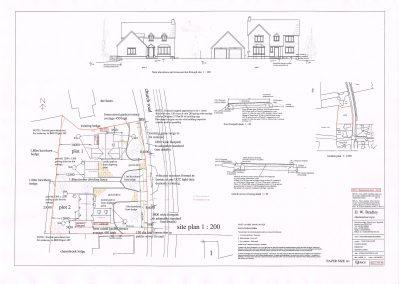 2 plots at freiston church road