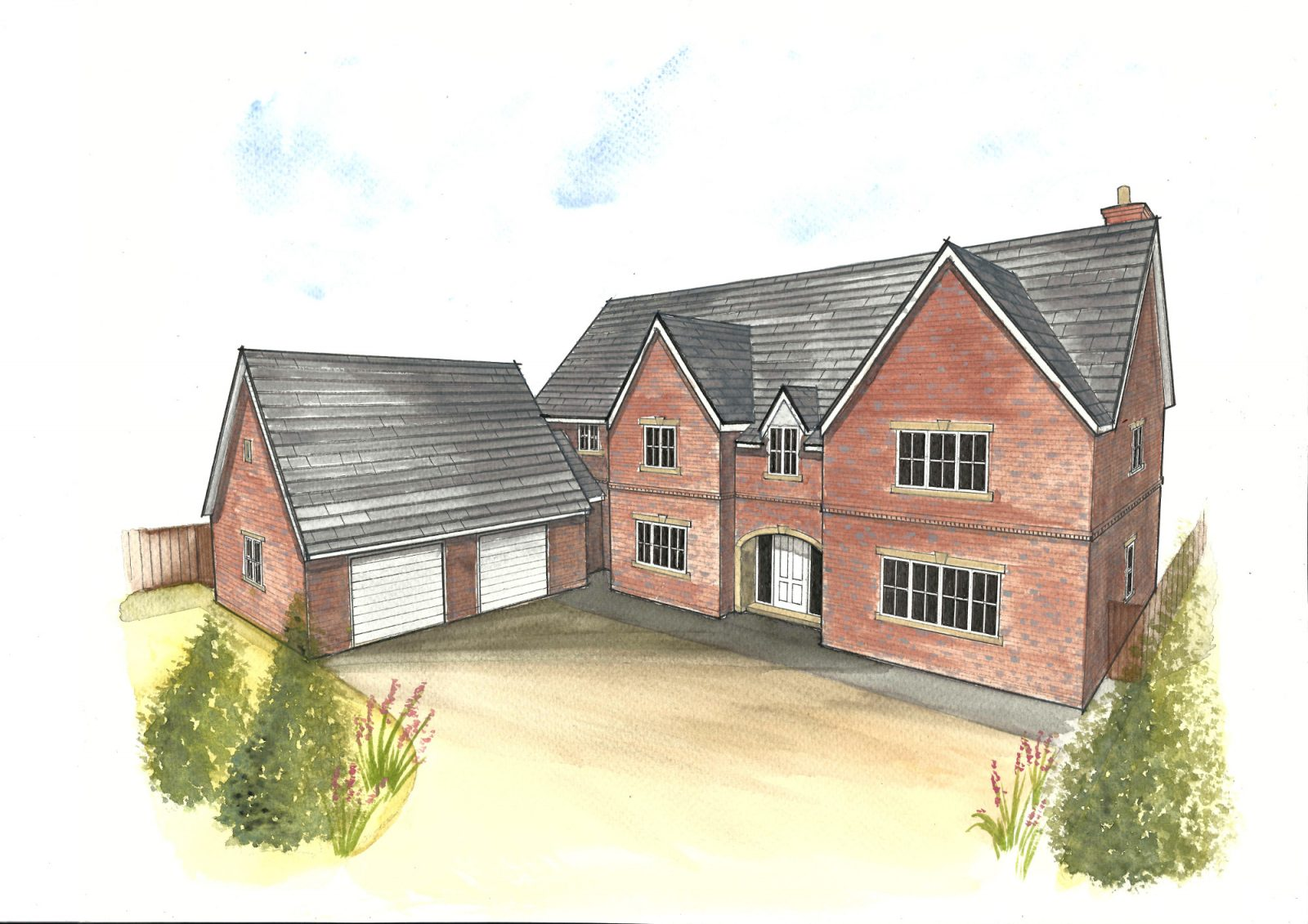 plot 1 artists impression