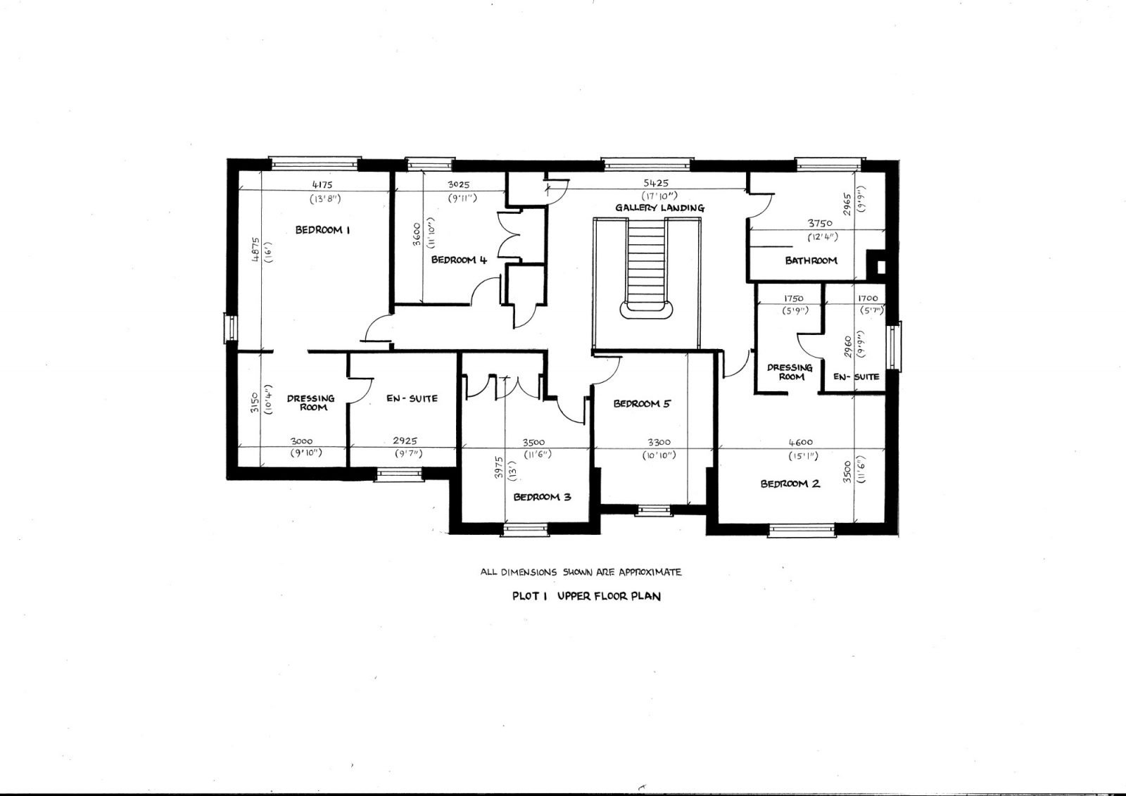 plot-1-rdc-upper-floor-plan