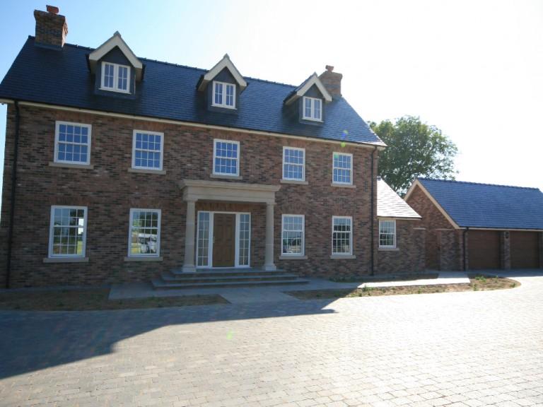 Fallow Field House, Kirton